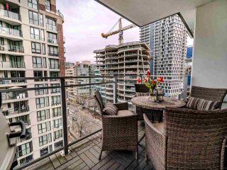 Photo 25: 1501 1009 HARWOOD Street in Vancouver: West End VW Condo for sale (Vancouver West)  : MLS®# R2561317