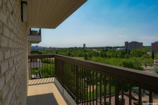 Photo 21: 804 510 5th Avenue North in Saskatoon: City Park Residential for sale : MLS®# SK862898