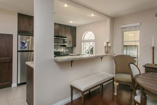 """Photo 3: 1445 WALNUT Street in Vancouver: Kitsilano Townhouse for sale in """"KITS POINT"""" (Vancouver West)  : MLS®# R2090104"""