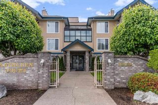 """Photo 3: 311 33150 4 Avenue in Mission: Mission BC Condo for sale in """"KATHLEEN COURT"""" : MLS®# R2583165"""