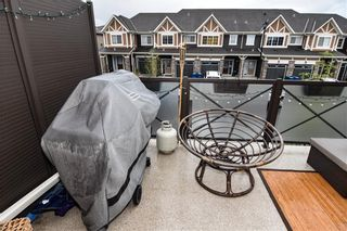 Photo 23: 326 HILLCREST Square SW: Airdrie Row/Townhouse for sale : MLS®# C4303380