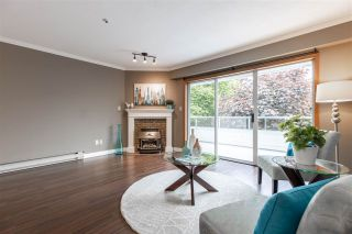 Photo 4: 307 5377 201A STREET in Langley: Langley City Condo for sale : MLS®# R2457477