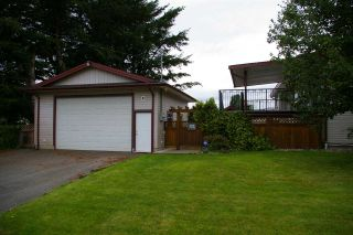 Photo 2: 46548 GILBERT Avenue in Chilliwack: Fairfield Island House for sale : MLS®# R2083262