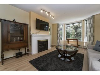 "Photo 5: 109 1230 HARO Street in Vancouver: West End VW Condo for sale in ""Twelve Thirty Haro"" (Vancouver West)  : MLS®# R2161459"