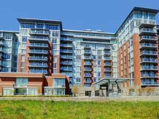 Photo 1: 703 100 Saghalie Rd in : VW Songhees Condo for sale (Victoria West)  : MLS®# 855091