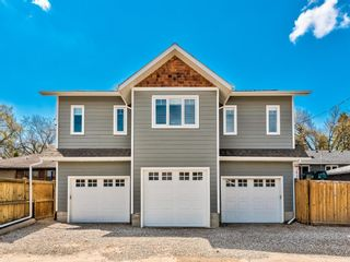 Photo 3: 104 Westwood Drive SW in Calgary: Westgate Detached for sale : MLS®# A1127082