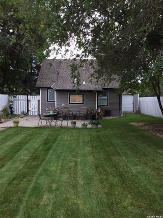 Photo 40: 52 Charles Crescent in Regina: Rosemont Residential for sale : MLS®# SK806148