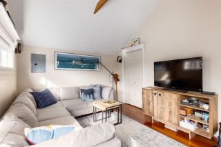 Photo 31: 1421 WALNUT Street in Vancouver: Kitsilano House for sale (Vancouver West)  : MLS®# R2535018