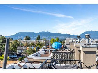 Photo 22: 201 2190 W 5TH Avenue in Vancouver: Kitsilano Condo for sale (Vancouver West)  : MLS®# R2606161