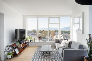 Photo 4: 608 4638 GLADSTONE STREET in Vancouver: Victoria VE Condo for sale (Vancouver East)  : MLS®# R2401682