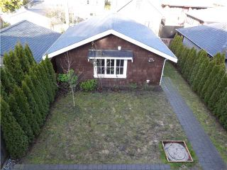 Photo 19: 4037 W 19TH Avenue in Vancouver: Dunbar House for sale (Vancouver West)  : MLS®# V1043308