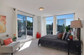 """Photo 7: 403 2288 W 12TH Avenue in Vancouver: Kitsilano Condo for sale in """"CONNAUGHT POINT"""" (Vancouver West)  : MLS®# V1077930"""