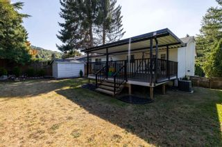 Photo 36: 35345 SELKIRK Avenue in Abbotsford: Abbotsford East House for sale : MLS®# R2614221