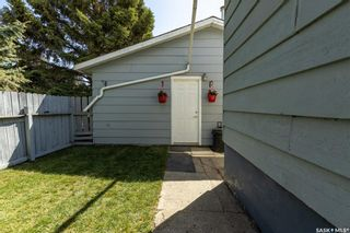 Photo 48: 341 Campion Crescent in Saskatoon: West College Park Residential for sale : MLS®# SK855666