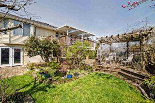 Photo 20: 8092 FORBES Street in Mission: Mission BC House for sale : MLS®# R2259282