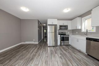 Photo 6: 1967 Notre Dame Avenue in Winnipeg: Brooklands Residential for sale (5D)  : MLS®# 202123353