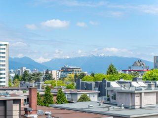 Photo 18: 507 2988 ALDER Street in Vancouver: Fairview VW Condo for sale (Vancouver West)  : MLS®# R2266140