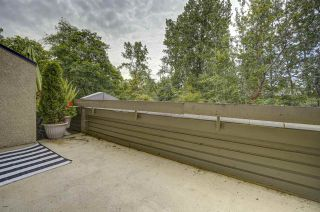 Photo 24: 3478 NAIRN AVENUE in Vancouver: Champlain Heights Townhouse for sale (Vancouver East)  : MLS®# R2479939