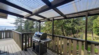 Photo 15: 3703 Signal Hill Rd in : GI Pender Island House for sale (Gulf Islands)  : MLS®# 870335