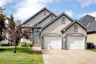 Photo 1: 215 Cranleigh Bay SE in Calgary: Cranston Detached for sale : MLS®# A1062525
