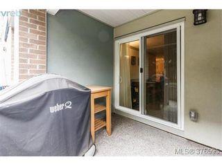 Photo 12: 104 2710 Grosvenor Rd in VICTORIA: Vi Oaklands Condo for sale (Victoria)  : MLS®# 756064