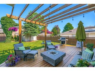 """Photo 32: 4492 217B Street in Langley: Murrayville House for sale in """"Murrayville"""" : MLS®# R2596202"""