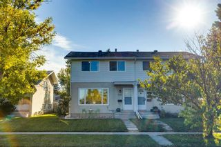Photo 2: 6310 37 Street SW in Calgary: Lakeview Semi Detached for sale : MLS®# A1147557