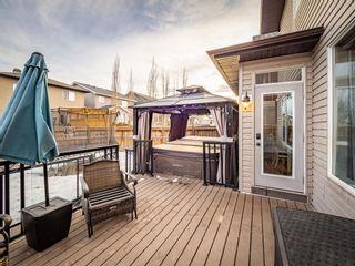 Photo 32: 878 Auburn Bay Boulevard SE in Calgary: Auburn Bay Detached for sale : MLS®# A1077618