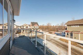 Photo 24: 943 VALOUR Way in Edmonton: Zone 27 House for sale : MLS®# E4232360