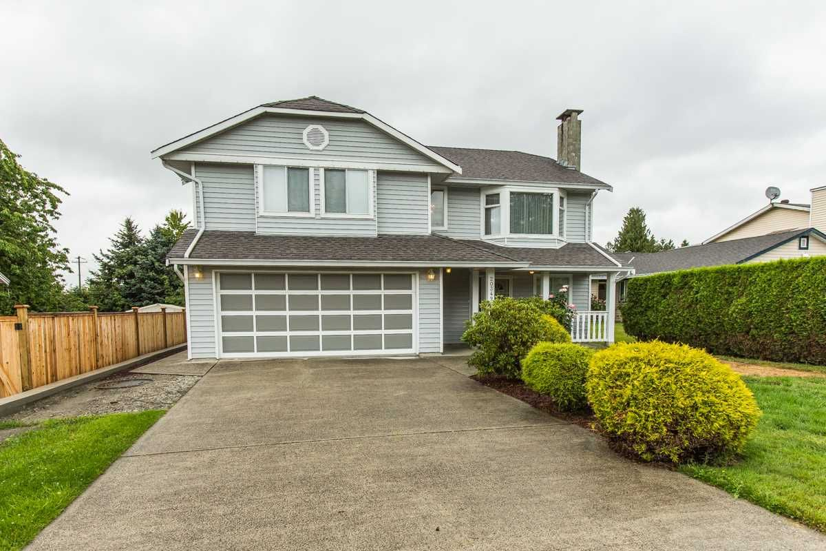 Main Photo: 20349 115 Avenue in Maple Ridge: Southwest Maple Ridge House for sale : MLS®# R2084174