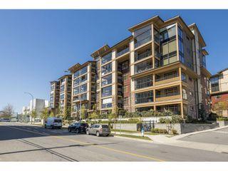 """Photo 2: 606 2860 TRETHEWEY Avenue in Abbotsford: Abbotsford West Condo for sale in """"LA GALLERIA"""" : MLS®# R2567981"""