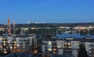 """Photo 15: 808 320 ROYAL Avenue in New Westminster: Downtown NW Condo for sale in """"PEPPERTREE"""" : MLS®# R2368548"""