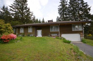"""Photo 3: 1511 COAST MERIDIAN Road in Coquitlam: Burke Mountain House for sale in """"BURKE MOUNTAIN"""" : MLS®# R2062167"""