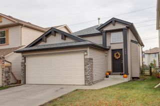Main Photo: 103 Everstone Rise SW in Calgary: Evergreen Detached for sale : MLS®# A1150942