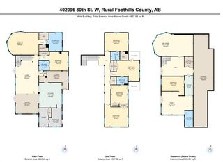 Photo 5: 100 402096 80 Street W: Rural Foothills County Detached for sale : MLS®# A1124124