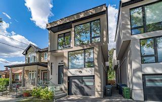 Photo 1: 66 Murrie Street in Toronto: Mimico House (2-Storey) for sale (Toronto W06)  : MLS®# W4933635