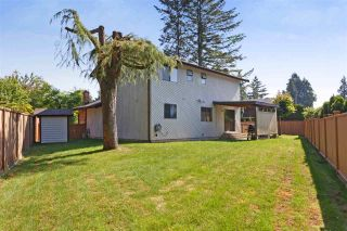Photo 18: 2954 BERKELEY Place in Coquitlam: Meadow Brook House for sale : MLS®# R2273395