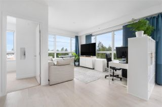 """Photo 10: 614 13963 105 Boulevard in Surrey: Whalley Condo for sale in """"HQ Dwell"""" (North Surrey)  : MLS®# R2584052"""