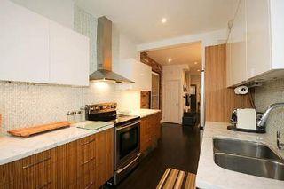 Photo 5: 78 Hamilton Street in Toronto: South Riverdale House (3-Storey) for lease (Toronto E01)  : MLS®# E2586065