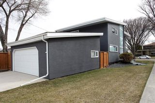 Photo 31: 875 Queenston Bay in Winnipeg: River Heights Residential for sale (1D)  : MLS®# 202109413