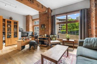 """Photo 5: 304 518 BEATTY Street in Vancouver: Downtown VW Condo for sale in """"Studio 518"""" (Vancouver West)  : MLS®# R2582254"""