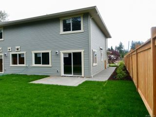 Photo 20: A 336 Petersen Rd in CAMPBELL RIVER: CR Campbell River West Row/Townhouse for sale (Campbell River)  : MLS®# 816324