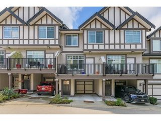 """Main Photo: 54 7090 180 Street in Surrey: Cloverdale BC Townhouse for sale in """"THE BOARDWALK"""" (Cloverdale)  : MLS®# R2627279"""