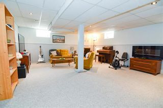 Photo 21: 199 Leahcrest Crescent in Winnipeg: Maples Residential for sale (4H)  : MLS®# 202114158