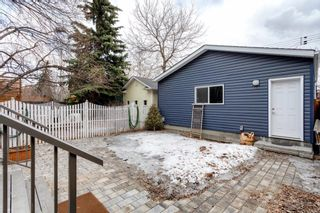 Photo 44: 1715 13 Avenue SW in Calgary: Sunalta Detached for sale : MLS®# A1084726