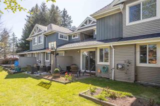 """Photo 32: 11 12038 62 Avenue in Surrey: Panorama Ridge Townhouse for sale in """"Pacific Gardens"""" : MLS®# R2568380"""