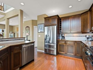 Photo 6: 206 Marie Pl in CAMPBELL RIVER: CR Willow Point House for sale (Campbell River)  : MLS®# 840853