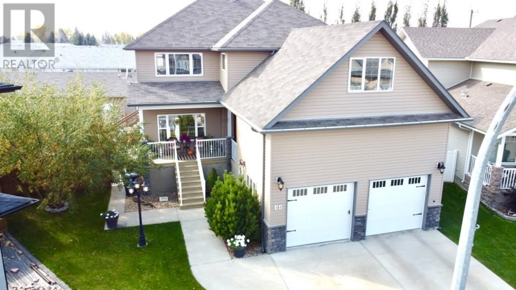 Main Photo: 44 South Shore Close E in Brooks: House for sale : MLS®# A1152388