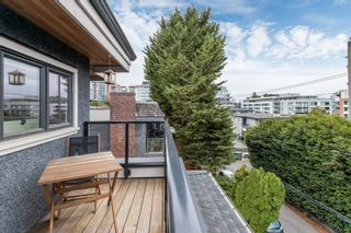 """Photo 23: 323 E 7TH Avenue in Vancouver: Mount Pleasant VE Townhouse for sale in """"ESSENCE"""" (Vancouver East)  : MLS®# R2614906"""