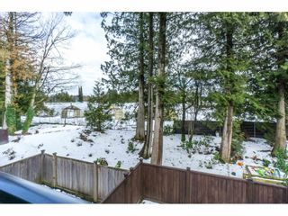 Photo 19: 19 2950 LEFEUVRE ROAD in Abbotsford: Aberdeen Townhouse for sale : MLS®# R2341349